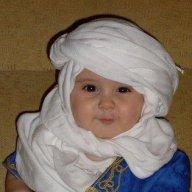 محمد إبن الصحراء