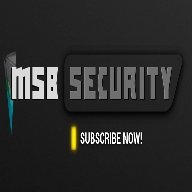 Msb security